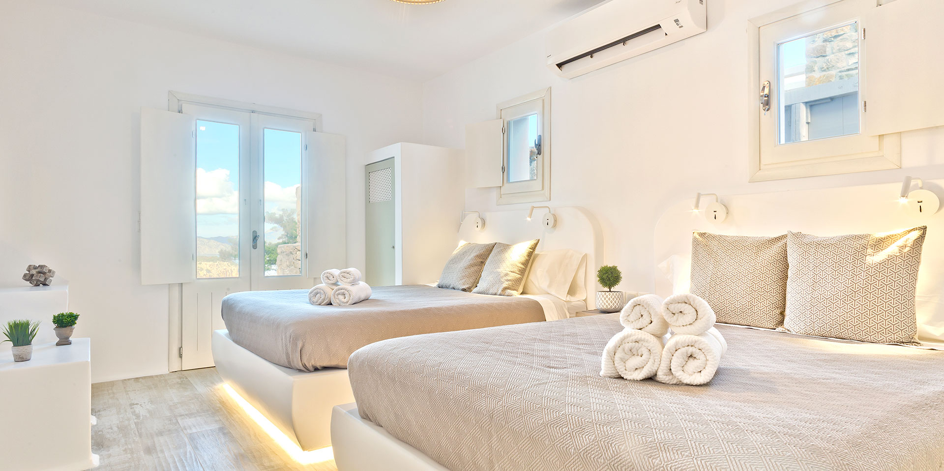 Lux View Villas Agean Sea View Villas Karpathos